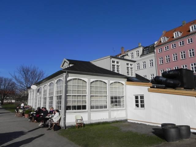Georg Brandes Plads 3 - Gothersgade 60-76-78 - Kronprinsessegade 1-25 - Sølvgade 31 - 57