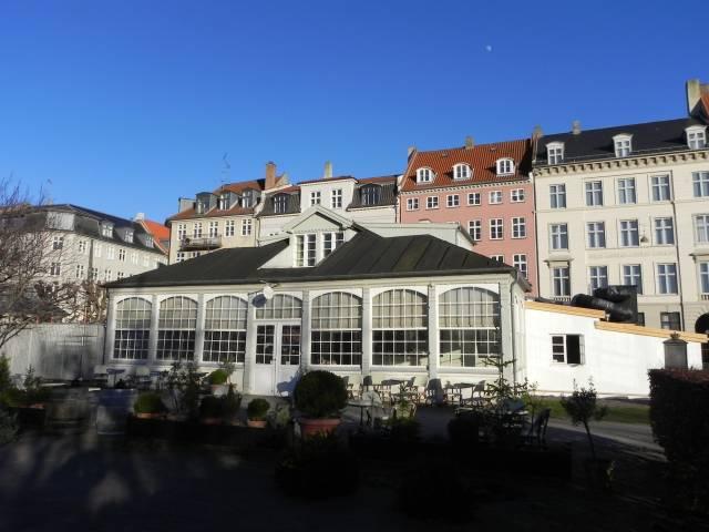 Georg Brandes Plads 3 - Gothersgade 60-76-78 - Kronprinsessegade 1-25 - Sølvgade 31 - 58
