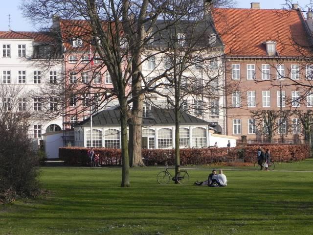 Georg Brandes Plads 3 - Gothersgade 60-76-78 - Kronprinsessegade 1-25 - Sølvgade 31 - 59