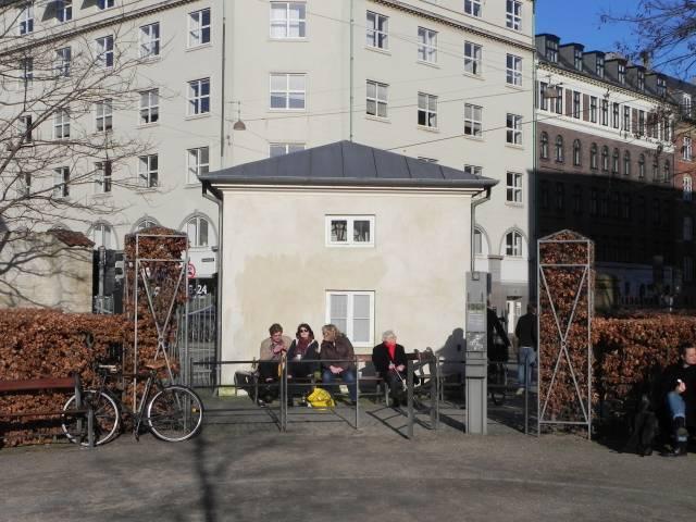 Georg Brandes Plads 3 - Gothersgade 60-76-78 - Kronprinsessegade 1-25 - Sølvgade 31 - 63