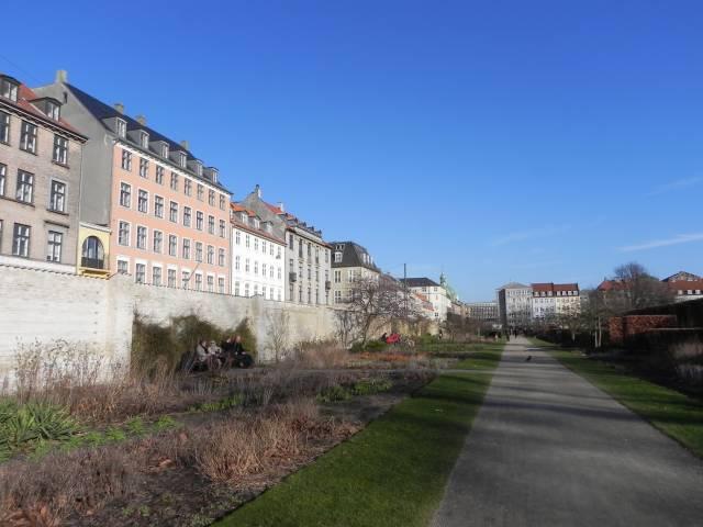 Georg Brandes Plads 3 - Gothersgade 60-76-78 - Kronprinsessegade 1-25 - Sølvgade 31 - 66