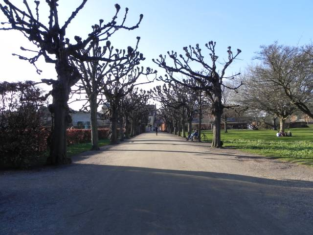 Georg Brandes Plads 3 - Gothersgade 60-76-78 - Kronprinsessegade 1-25 - Sølvgade 31 - 68