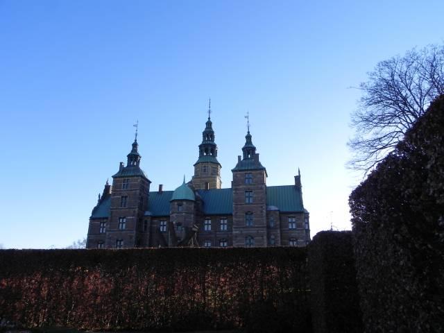 Georg Brandes Plads 3 - Gothersgade 60-76-78 - Kronprinsessegade 1-25 - Sølvgade 31 - 71
