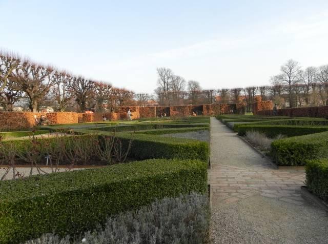 Georg Brandes Plads 3 - Gothersgade 60-76-78 - Kronprinsessegade 1-25 - Sølvgade 31 - 73
