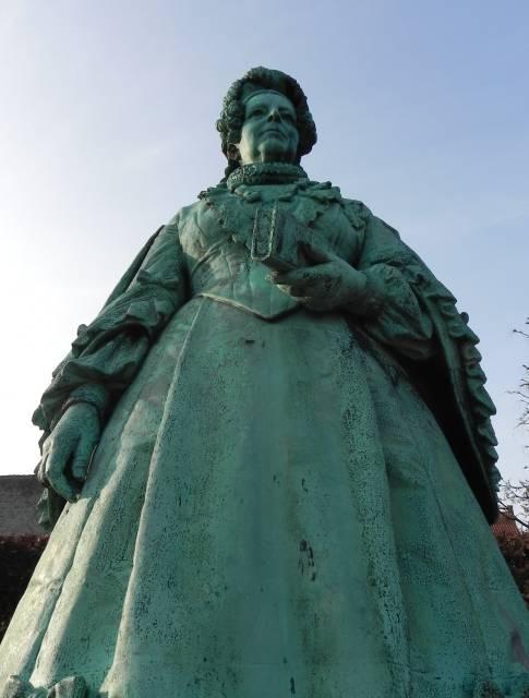 Georg Brandes Plads 3 - Gothersgade 60-76-78 - Kronprinsessegade 1-25 - Sølvgade 31 - 75