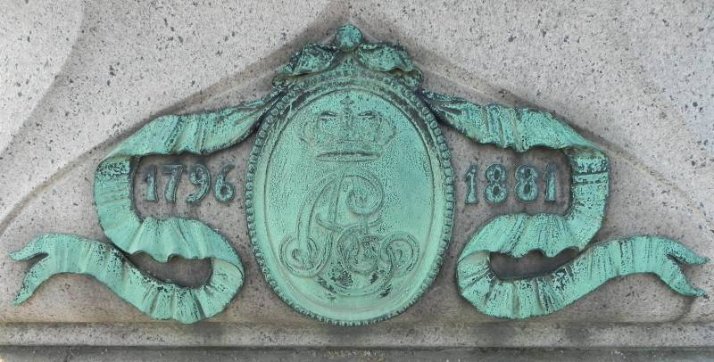 Georg Brandes Plads 3 - Gothersgade 60-76-78 - Kronprinsessegade 1-25 - Sølvgade 31 - 76