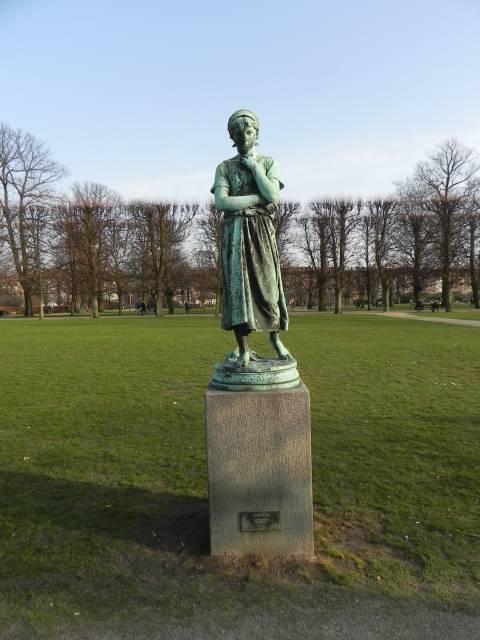 Georg Brandes Plads 3 - Gothersgade 60-76-78 - Kronprinsessegade 1-25 - Sølvgade 31 - 79