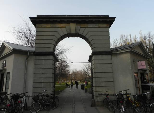 Georg Brandes Plads 3 - Gothersgade 60-76-78 - Kronprinsessegade 1-25 - Sølvgade 31 - 8