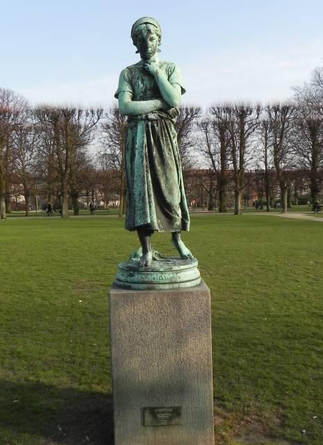 Georg Brandes Plads 3 - Gothersgade 60-76-78 - Kronprinsessegade 1-25 - Sølvgade 31 - 80