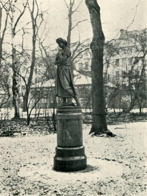 Georg Brandes Plads 3 - Gothersgade 60-76-78 - Kronprinsessegade 1-25 - Sølvgade 31 - 81 - ældre billede