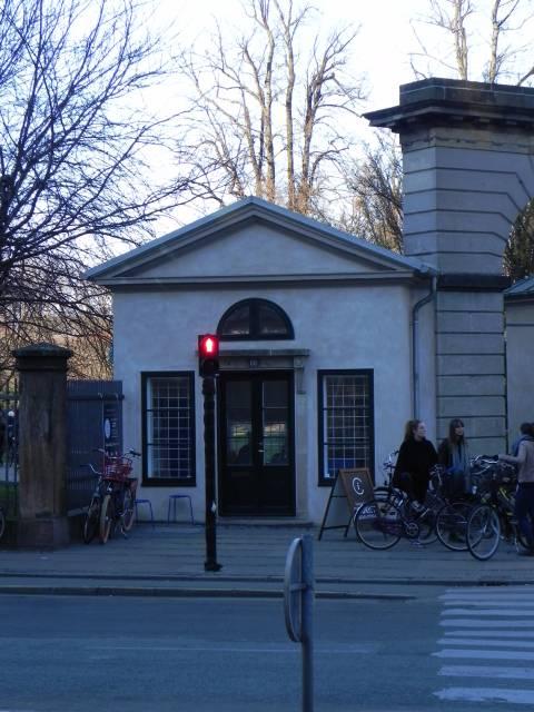 Georg Brandes Plads 3 - Gothersgade 60-76-78 - Kronprinsessegade 1-25 - Sølvgade 31 - 9