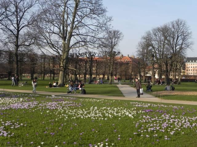 Georg Brandes Plads 3 - Gothersgade 60-76-78 - Kronprinsessegade 1-25 - Sølvgade 31 - 93