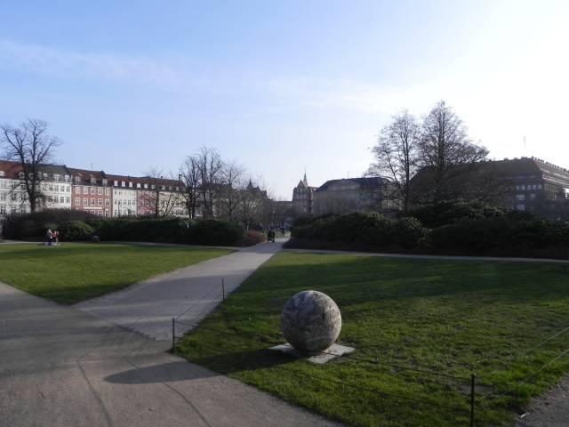 Georg Brandes Plads 3 - Gothersgade 60-76-78 - Kronprinsessegade 1-25 - Sølvgade 31 - 94