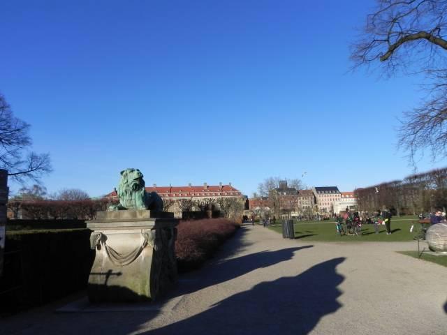 Georg Brandes Plads 3 - Gothersgade 60-76-78 - Kronprinsessegade 1-25 - Sølvgade 31 - 98