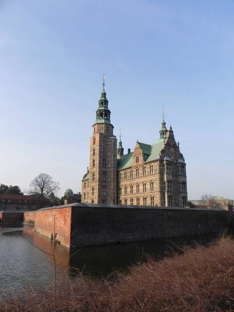 Georg Brandes Plads 3 - Gothersgade 60-76-78 - Kronprinsessegade 1-25 - Sølvgade 31 - 99