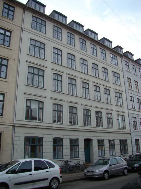 Gernersgade 11 - 1