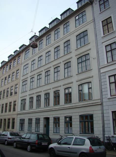 Gernersgade 11 - 4