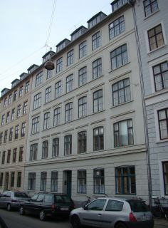 Gernersgade 11 - lille - th