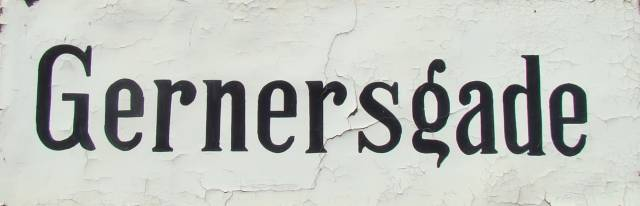 Gernersgade 2-18 - 3