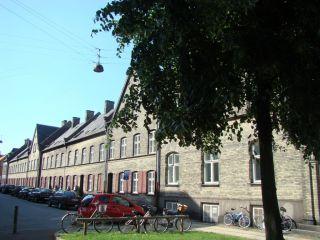 Gernersgade 24-44 - Kronprinsessegade 78 - lille - th