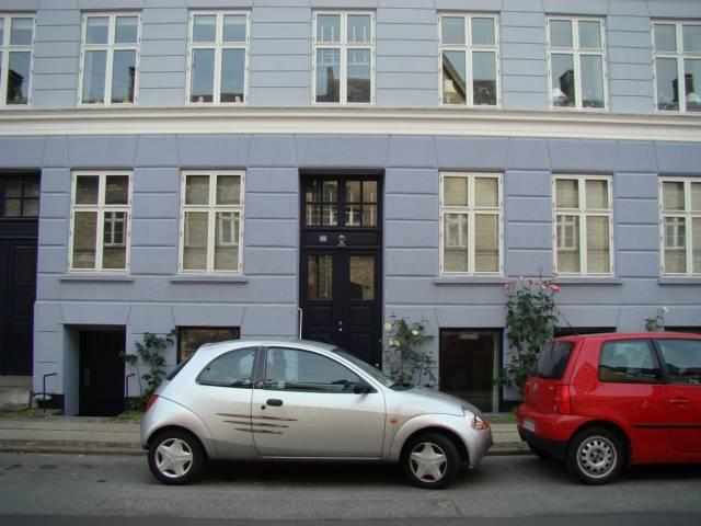 Gernersgade 39 - 3