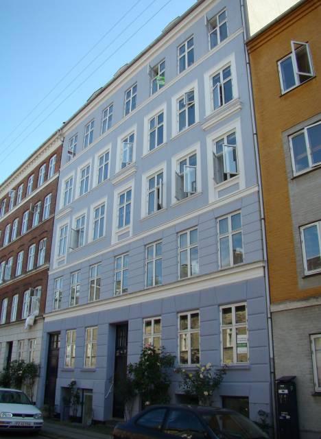 Gernersgade 39 - 4