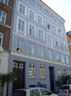 Gernersgade 39 - lille - tv