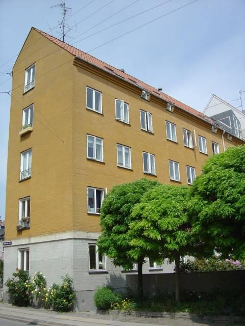 Gernersgade 41 - Kronprinsessegade 70 - 1