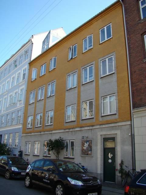 Gernersgade 41 - Kronprinsessegade 70 - 3