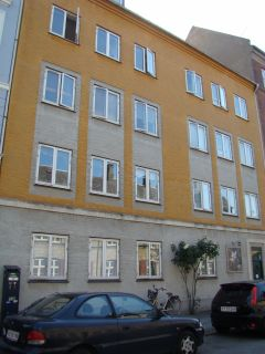 Gernersgade 41 - Kronprinsessegade 70 - lille - tv