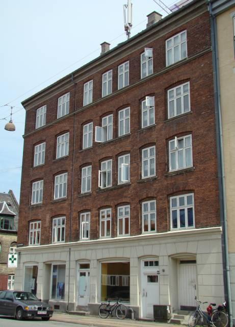 Gernersgade 45-Kronprinsessegade 76 - 3