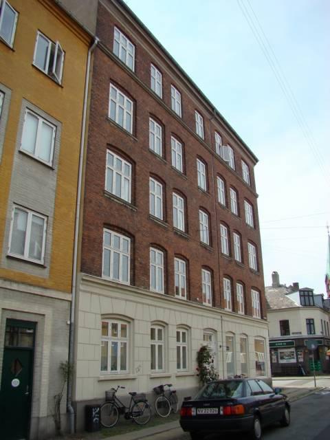Gernersgade 45-Kronprinsessegade 76 - 4