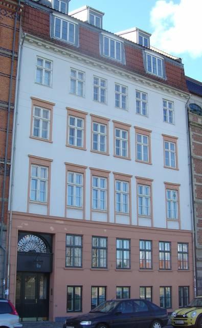Gothersgade 103-103a - 1