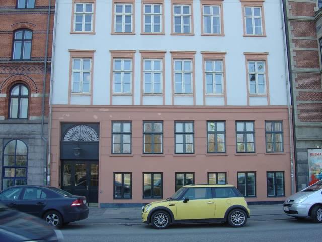 Gothersgade 103-103a - 3
