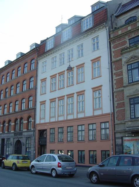 Gothersgade 103-103a - 5