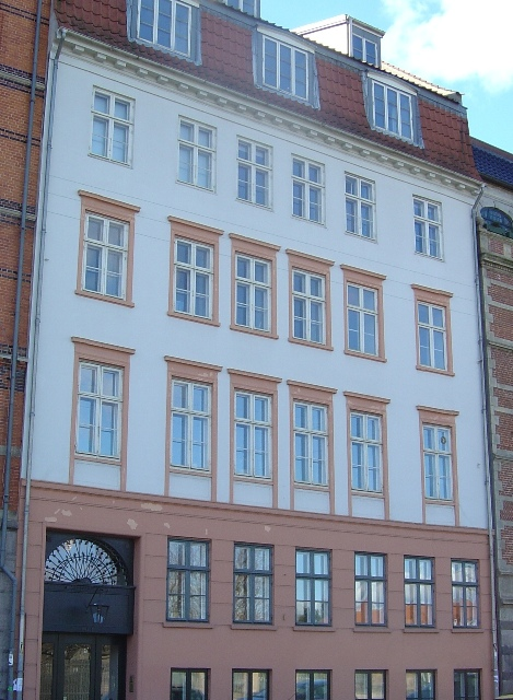 Gothersgade 103 - lille - tv