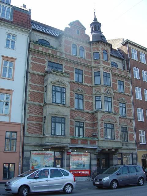 Gothersgade 105 - 1