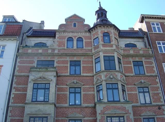 Gothersgade 105 - 2