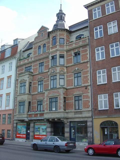 Gothersgade 105 - 4