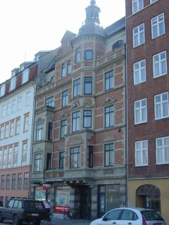Gothersgade 105 - lille - th