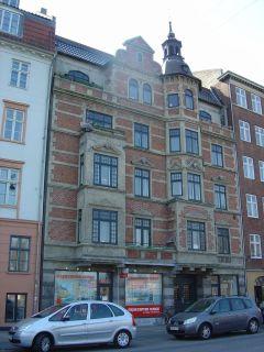 Gothersgade 105 - lille - tv