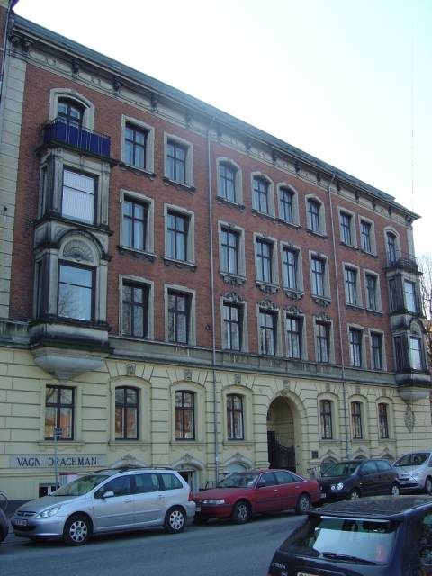 Gothersgade 109-109a - 1