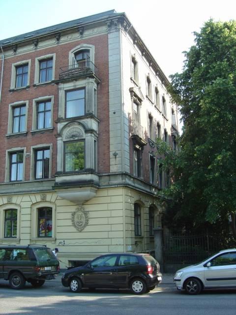 Gothersgade 109-109a - 3