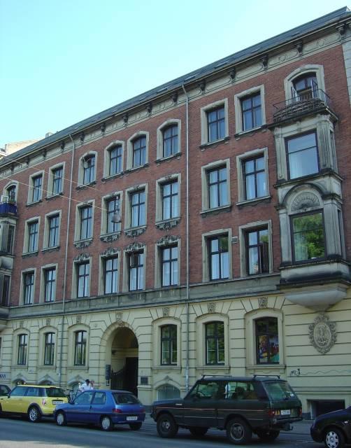 Gothersgade 109-109a - 4