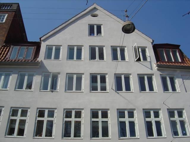 Gothersgade 113 - Rosenborggade 19 - 2