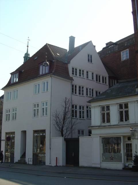 Gothersgade 113 - Rosenborggade 19 - 3