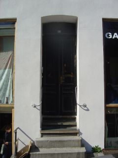 Gothersgade 113 - Rosenborggade 19 - lille - th