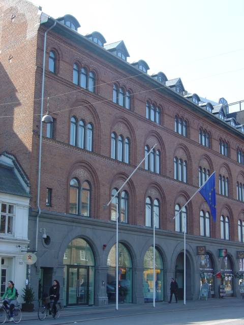 Gothersgade 115-115a - 1