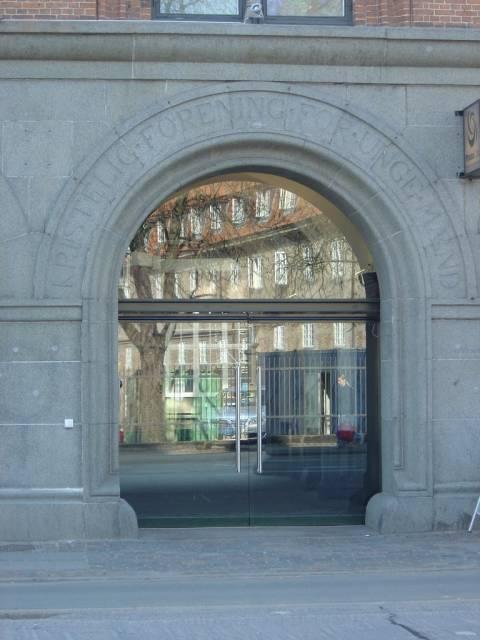 Gothersgade 115-115a - 2