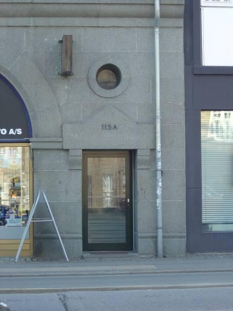 Gothersgade 115-115a - 3